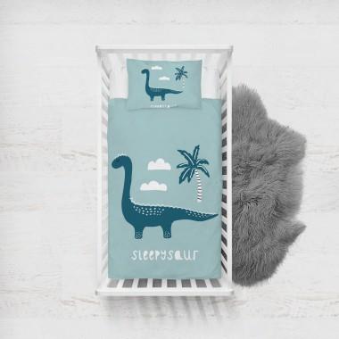 Детское покрывало Динозавр