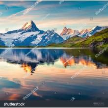 Горы и вулканы