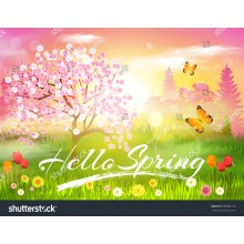 Весна - выбор фото