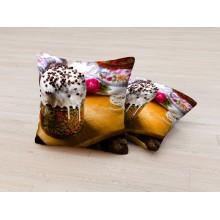 Подушка пасхальная 11