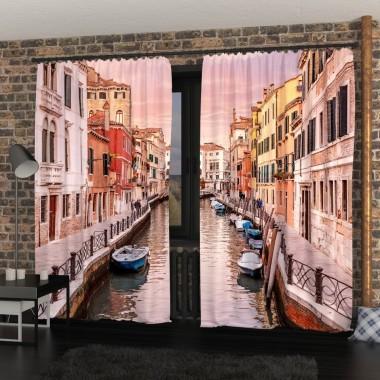 Фото Штори Класична Венеція