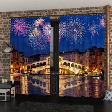 Фото Штори Салют в Венеції