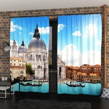 Фото Штори Собор Венеції