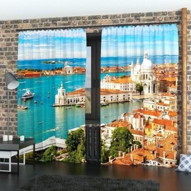 Фото Штори Ранок у Венеції
