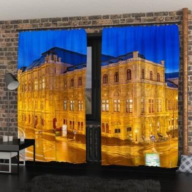 Фото Штори Венська опера