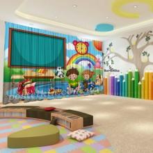 Штори Дитячий садок