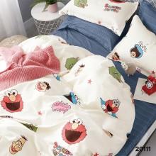 Комплект постельного белья 20111