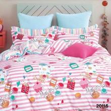 Комплект постельного белья 20115