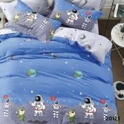 Комплект постельного белья 20121