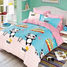 Комплект постельного белья 126
