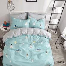Комплект постельного белья 19005