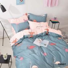 Комплект постельного белья 19007