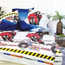Комплект постельного белья 19011