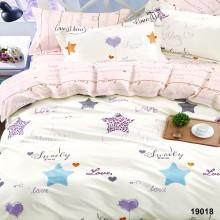 Комплект постельного белья 19018