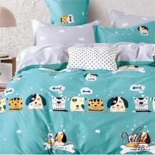 Комплект постельного белья 398