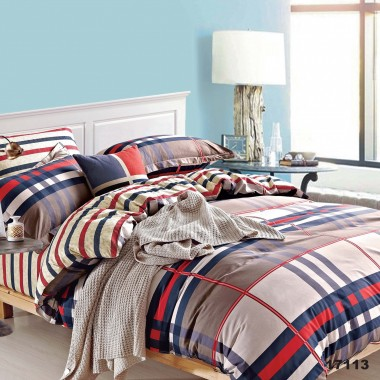 Комплект постельного белья 17113