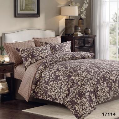 Комплект постельного белья 17114