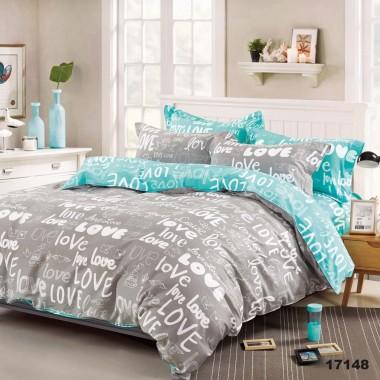 Комплект постельного белья 17148