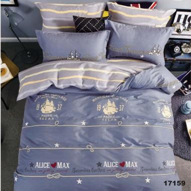 Комплект постельного белья 17159