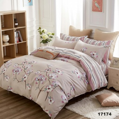 Комплект постельного белья 17174