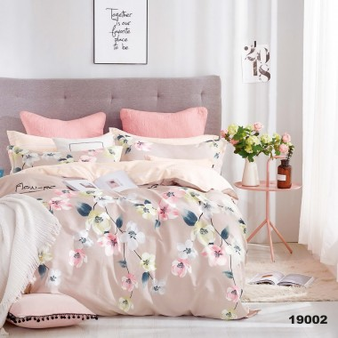 Комплект постельного белья 19002