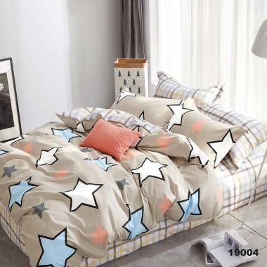 Комплект постельного белья 19004
