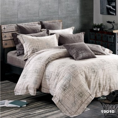 Комплект постельного белья 19010