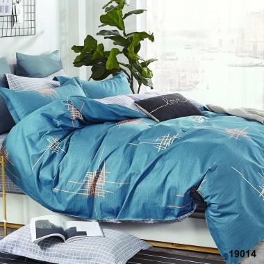 Комплект постельного белья 19014