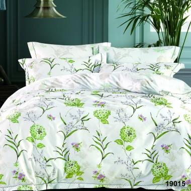Комплект постельного белья 19015