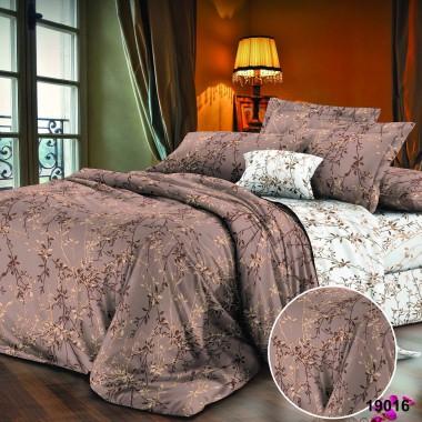 Комплект постельного белья 19016