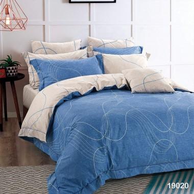 Комплект постельного белья 19020