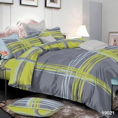 Комплект постельного белья 19021