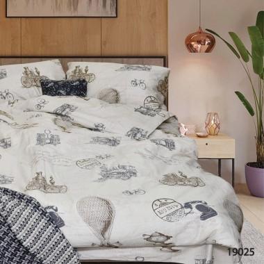 Комплект постельного белья 19025