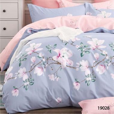 Комплект постельного белья 19028