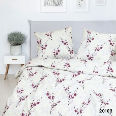 Комплект постельного белья 20103
