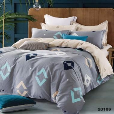 Комплект постельного белья 20106