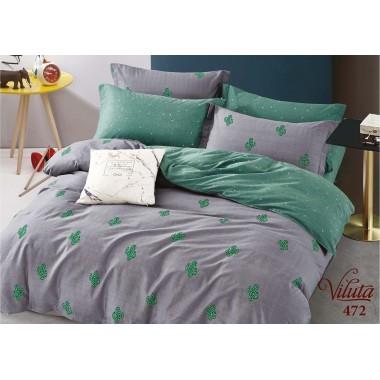 Комплект постельного белья 472
