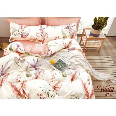 Комплект постельного белья 474