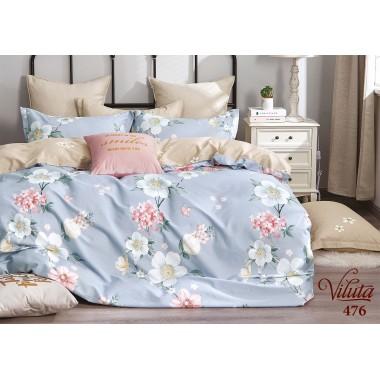 Комплект постельного белья 476