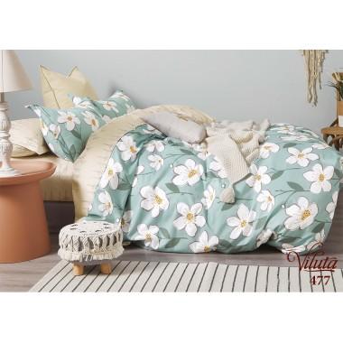 Комплект постельного белья 477