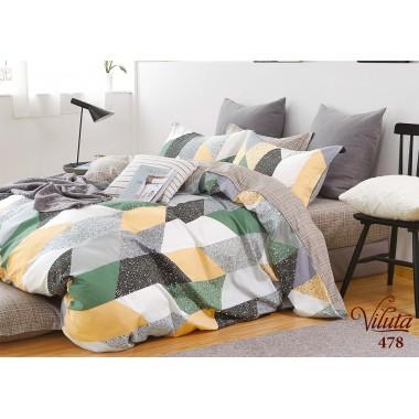 Комплект постельного белья 478