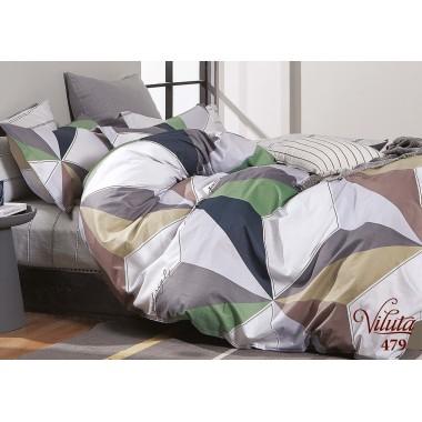 Комплект постельного белья 479