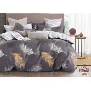 Комплект постельного белья 487