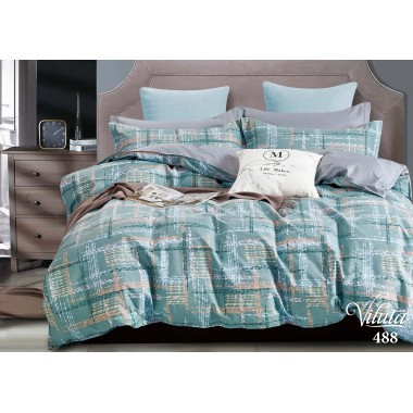 Комплект постельного белья 488