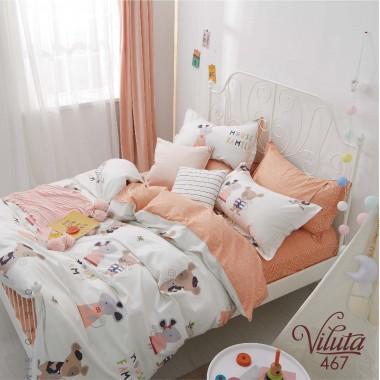 Комплект постельного белья 467