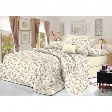 Комплект постельного белья 307