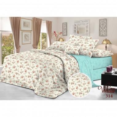 Комплект постельного белья 314