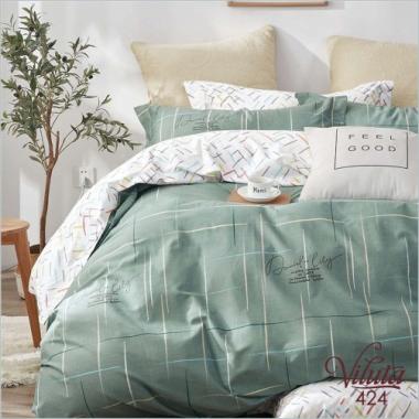 Комплект постельного белья 424