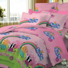 Детское постельное белье 17136