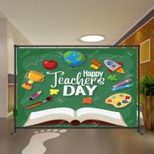 Банер День Вчителя